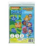 BUBBLE GUPPIES GRAB BAG POP-OUTZ!