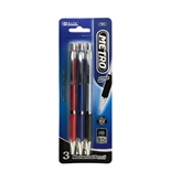 BAZIC Metro 0.7mm Mechanical Pencil (3/Pack)