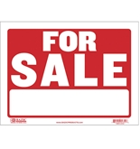 BAZIC 12 X 16 For Sale Sign