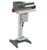 18- Wide Seal Foot Operated Impulse Sealer - SPBWF18
