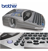 Brother 3 IN 1 Label / Barcode Printer USB