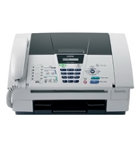 Brother IntelliFAX-1840c Color Inkjet Fax Machine