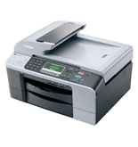 Brother MFC-5860CN Color Inkjet All-in-One with Networking