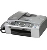 Brother MFC-665CW Refurbished All-in-One