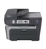 Brother MFC-7840W Refurbished Laser Multi-Function Center® with Wireless Networking