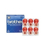 Brother 3015 Lift Off Tape (6 pk)