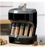 Brookstone Motorized Coin Sorter