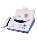 Brother PPF-1270e RF Fax Machine