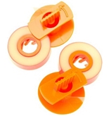 Brother 3010 Correction Tape for Daisy Wheel Typewriters (2-Pack) - Retail Packaging