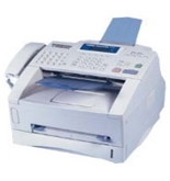 Brother PPF-4100 RF Fax Machine