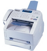 Brother PPF-4750e RF Fax Machine