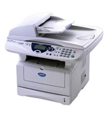 Brother DCP-8025D Digital Copier & Laser Printer, plus Color Scanner