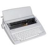 Brother GX-6750 Daisy Wheel Electronic Typewriter