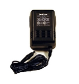 Brother International Corp. / AC Adapter for P-T330/350/530/550, Black / BRTAD60