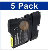 Brother LC-61 Ink Cartridges-Black