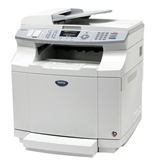 Brother MFC-9420CN Color Multi-Function Center