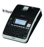 Brother P-Touch PT-2730VP Desktop Labeler, 7 Lines, 7w x 9-2/5d x 2-4/5h-- by BND 12502626596 PT2730VP