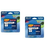 Brother P-Touch TZ Tape TZ-231 4 Value Pack