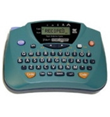 Brother PT-65 P-touch Home and Hobby Labeler with LCD Screen