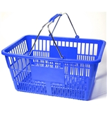 Garvey BSKT-40921 Regular Baskets - Blue