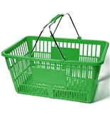 Garvey BSKT-40925 Regular Baskets - Green