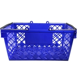 Garvey BSKT-41301 Large Baskets - Blue