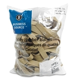 Business Source Size 105 Rubber Bands (BSN15726)