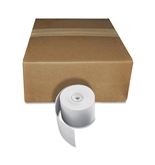 PMC BSN31821 Bond Paper Roll, Single Ply - White