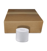 PMC BSN31822 Bond Paper Roll, Single Ply - White