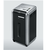 Fellowes C-220i 100% Jam Proof Strip-Cut Shredder