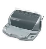 GBC CombBind C210e Electric Comb Binding Machine