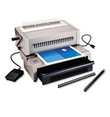GBC CombBind C800Pro Heavy-Duty Binding Machine
