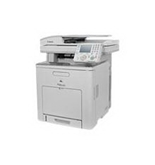 Canon Color imageCLASS MF9170c Multifunction - Copy, print, scan, fax features