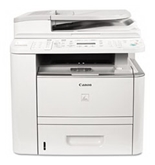 Canon ICD1150 Fax/Copy/Color Scan / Printer w/Network and Duplex