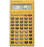 Calculated Industries 5060  ElectriCalc Pro Calculator