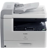 Canon MF6590 Copier/Scanner/Printer/Fax DUPLEX/NETWORK w/NEW 106 Toner