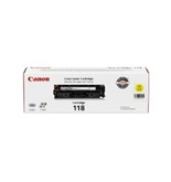 Canon 118 Laser Cartridge, Yellow (2659B001AA)