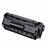 Canon Black Toner Cartridge 104