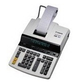 Canon CP1213DII Commercial Printing Calculator