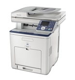 Canon Image CLASS 2300N  Multifunction Printer Image CLASS Series