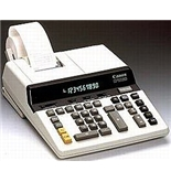 Canon CP-1013D 10 Digit Print & Display Calculator