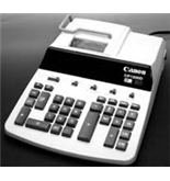 Canon  CP1200D calculator Commercial Desktop Printer