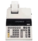 Canon CP1213D Calculator Commercial Desktop Printer