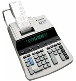 Canon CP1250D Calculator Commercial Desktop Printer