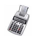 Canon P23DV / Ei-5300 Printing Calculator