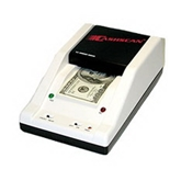 Cashscan Model 1800 Currency Verification Device
