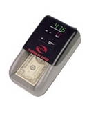 Cashscan Superscan III Currency Verification Device