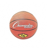 Champion Basketball - Official Junior Size; no. CHSRBB2