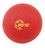 Champion Sports 10 Inch Playground Ball