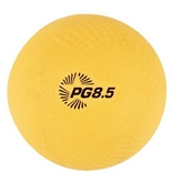 Champion Sports Playground Ball - Yellow